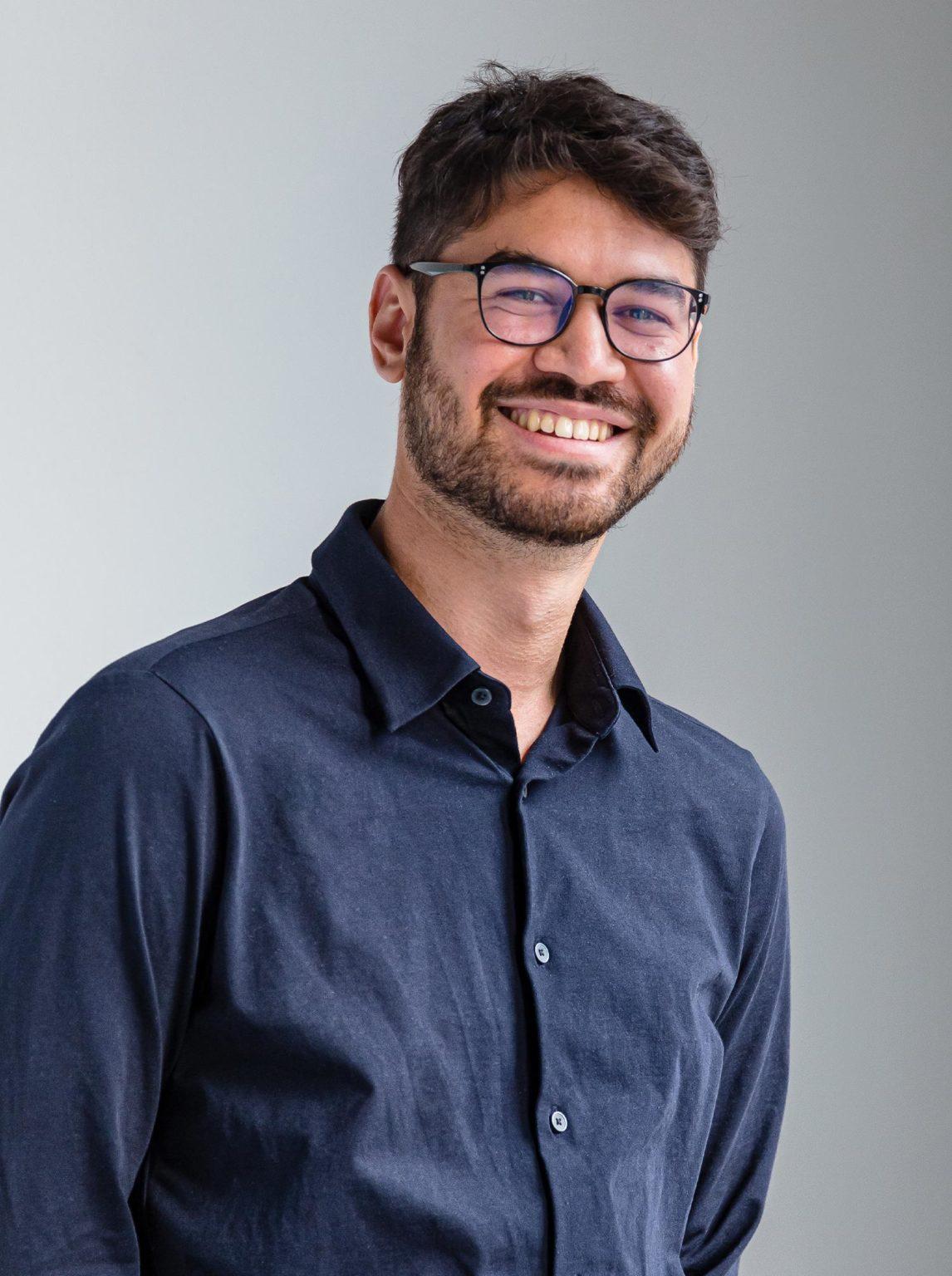 Stephan - Head of Online Marketing